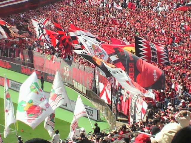 (メモ)浦和3-0名古屋