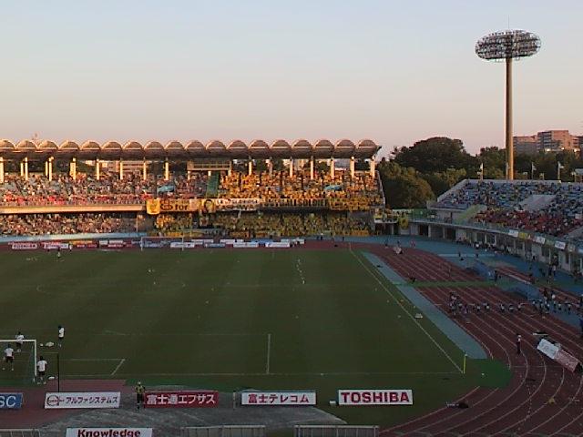 (メモ)川崎3-2柏