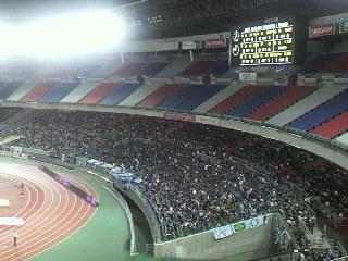 【メモ】横浜M1-1<br />  G大阪