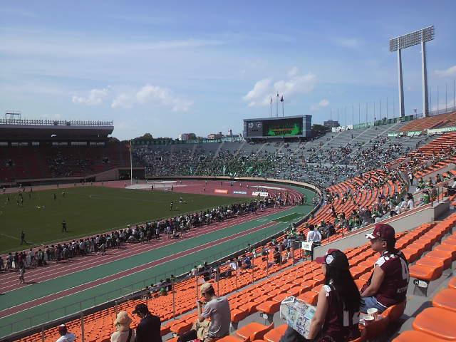 【メモ】東京2-1<br />  神戸