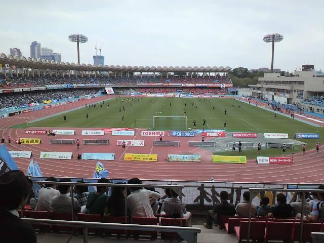 【メモ】川崎2-1<br />  新潟
